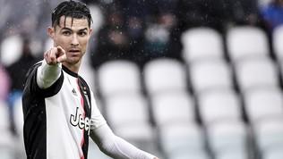 Serie A, Ronaldoè il miglior giocatore