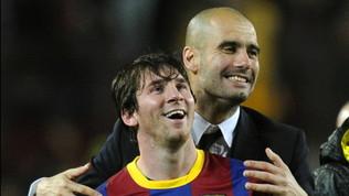 """Milan, Arnaulttratta con Elliottsognando Messi e Guardiola"""