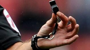 """Dire """"juventino"""" ad un arbitro è un'offesa: la Figc multa squadra umbra"""