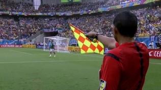 """Uefa,rivoluzione VAR: """"Tolleranza di 10-20 cm sul fuorigioco"""""""