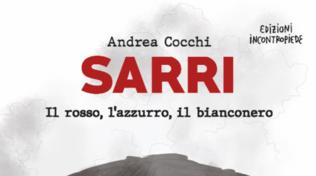 Sarri e il Sarrismo nel racconto di Andrea Cocchi