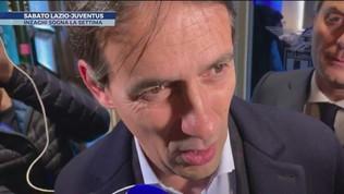 """Lazio: contro la Juve Inzaghi""""sogna la settima"""