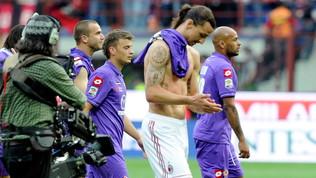 """La Fiorentina chiamaIbra. Commisso: """"Sono già io vecchio"""""""