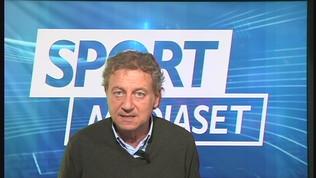 """#AskSabatini: l'Uefa non ha """"fiuto"""", VAR anche sul naso!"""