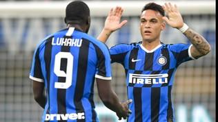 """Lautaro, c'è solo l'Inter: """"E' la mia casa, voglio essere all'altezza di questa maglia"""""""