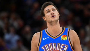 Super Gallinari non basta ai Thunder, Milwaukee fa 13, Lakers ok