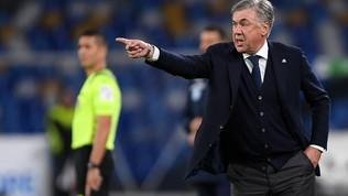 L'Arsenal tifa per l'esonero di Ancelotti: lo vuole a Londra