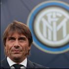 """Inter, Conte: """"Al massimo fino alla sosta natalizia"""""""