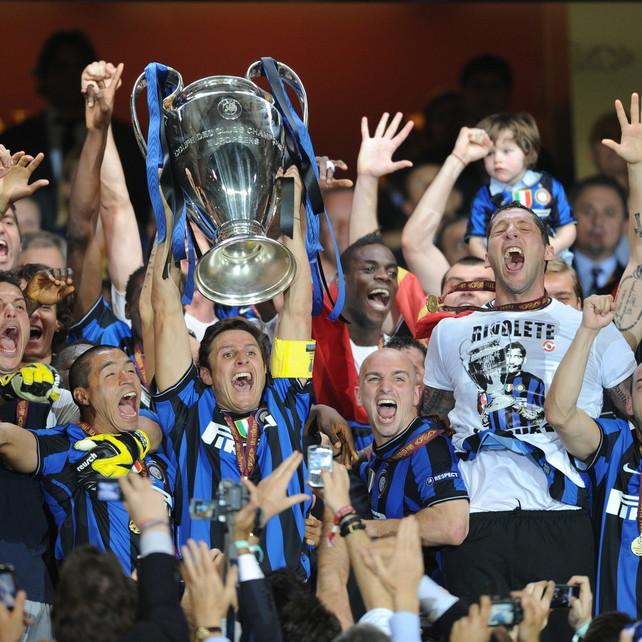 """Materazzi, una replica da ko: """"Grazie Ibra, senza te non avremmo vinto la Champions"""""""