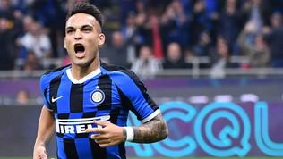 Lautaro-Inter, si rinnova: ingaggio doppio e via la clausola