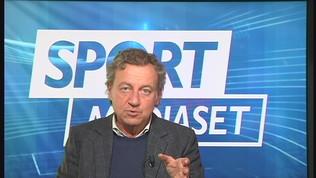 #AskSabatini: più Inter-Roma, meno Lukaku-Smalling