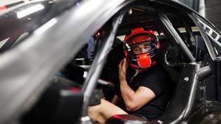 Kubica, occasione riscatto nel DTM con la Bmw