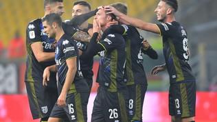 Parma e Cagliari agli ottavi: Frosinone e Samp eliminate