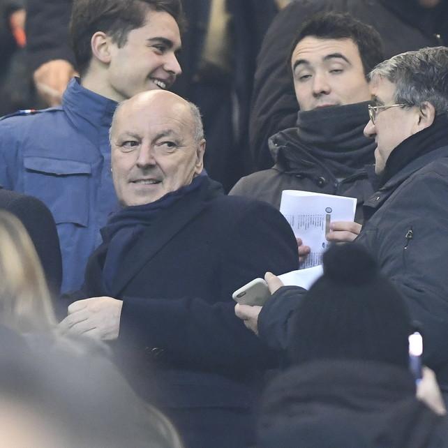 """Marotta stuzzica la Juve: """"Penso che vincerà anche quest'anno..."""""""