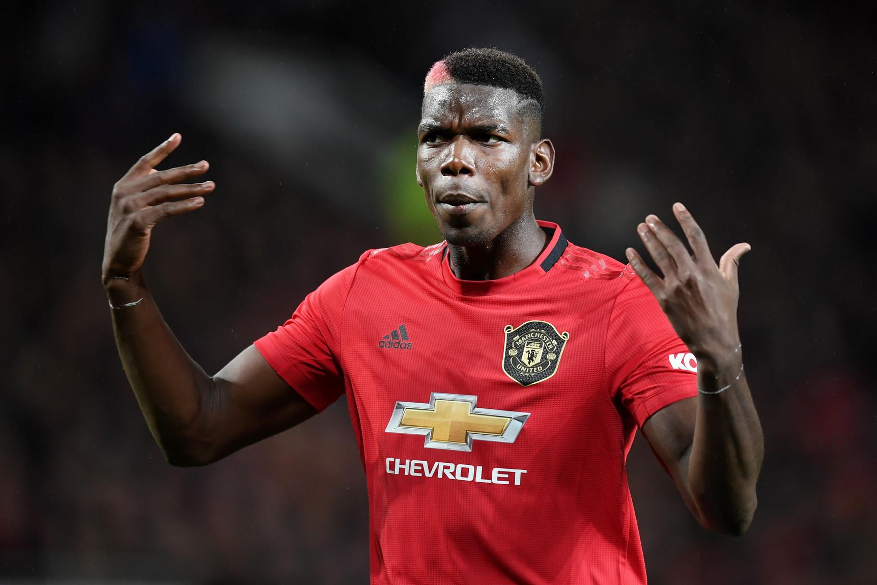 3) Manchester United: -832,6 milioni di euro
