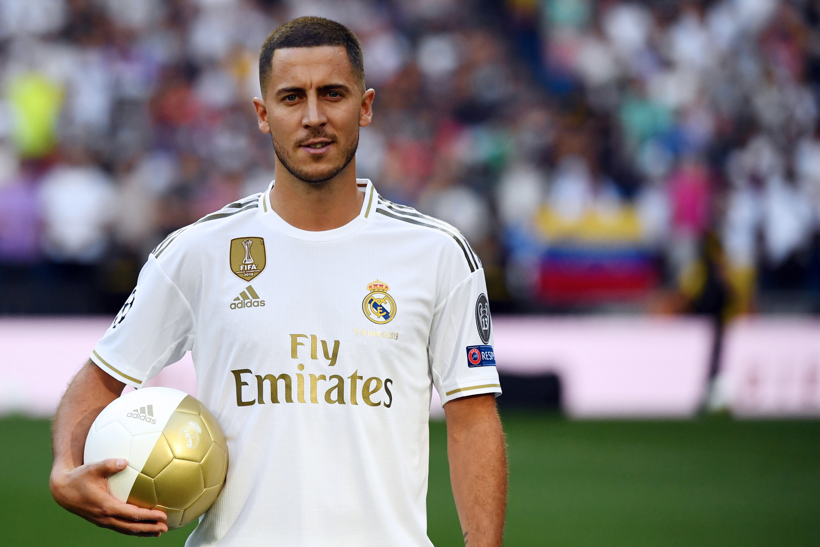 6) Real Madrid: -425 milioni di euro
