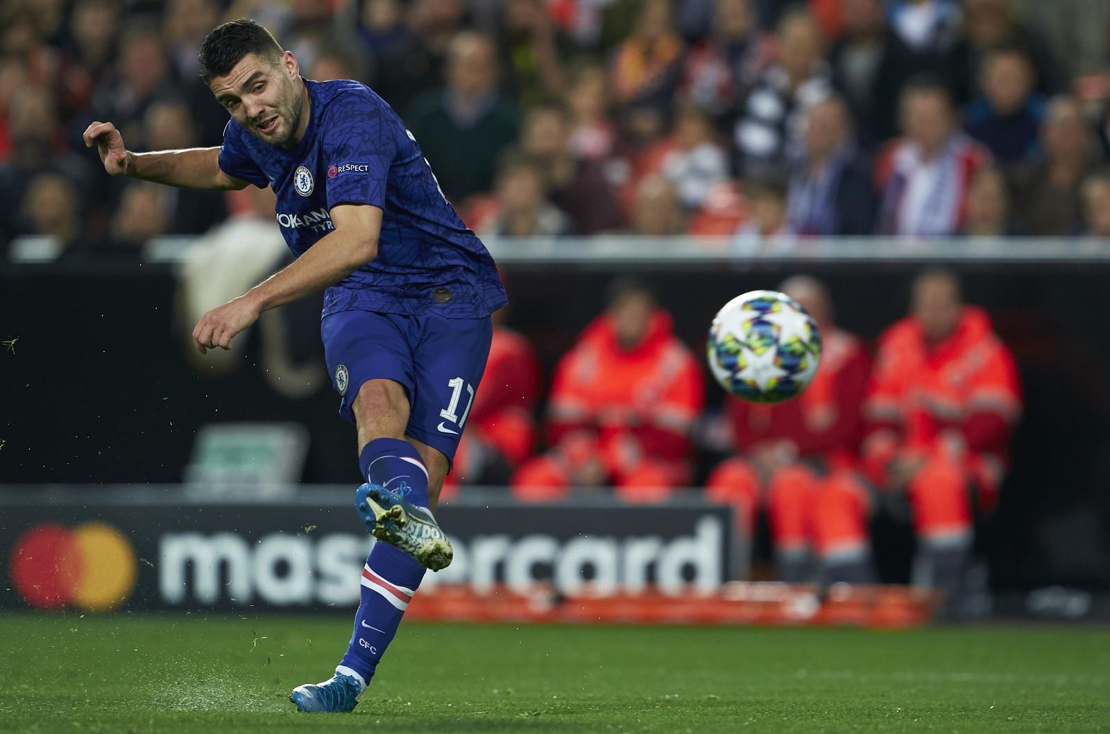 8) Chelsea: -395,4 milioni di euro