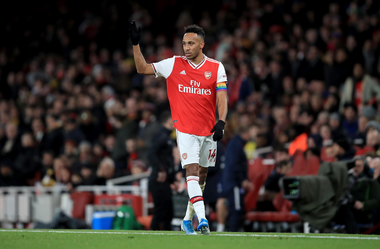 10) Arsenal: -365,7 milioni di euro