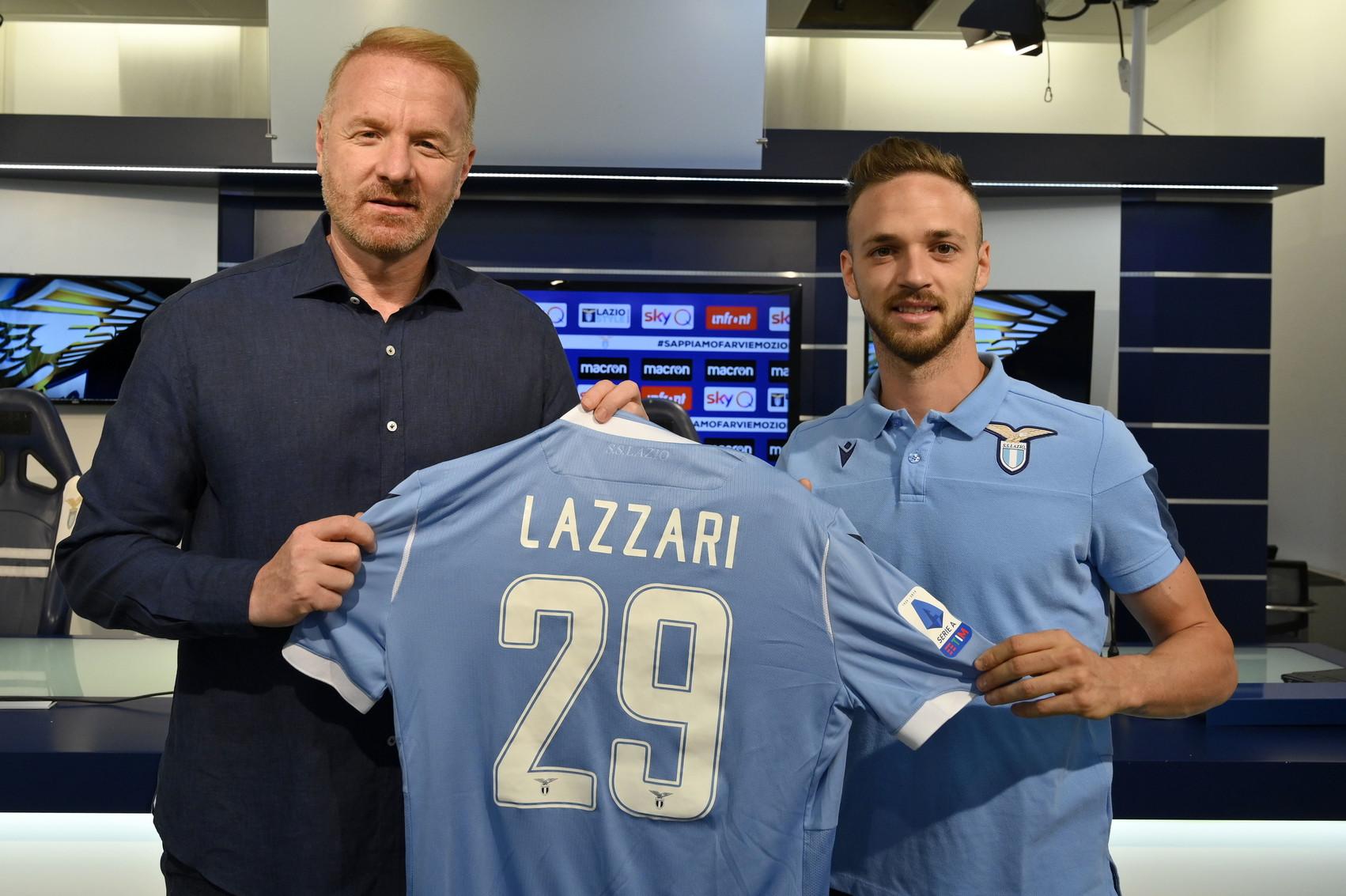 21) Lazio: -56 milioni di euro