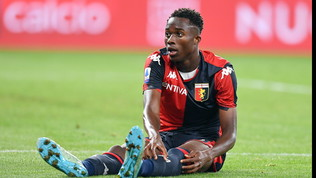 Kouamé, beffa doppia: l'infortunio fa saltare la cessione al Crystal Palace