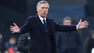 """Ancelotti: """"Nessuna spaccatura. L'ombra di Gattuso? Mi fido di AdL"""""""