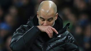 Lo United affonda il City, Guardiola scivola a -14 dal Liverpool