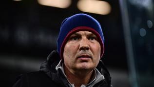 Il derby di Mihajlovic: Sinisa in panchina col Milan