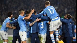 Serie A, Lazio-Juventus3-1: primo ko per Sarri, l'Inter resta in vetta