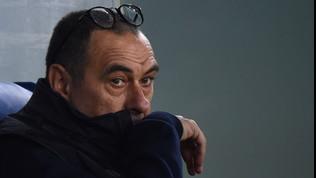 """Sarri: """"Non sono d'accordo col rosso aCuadrado, gara condizionata dagli episodi"""""""