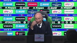 """Cagliari,""""Maran: """"Nessuna vertigine, ma la classifica ci sorride"""""""