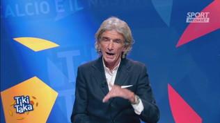 La moviola di Lazio-Juventus secondo Cesari