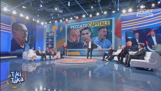 """Cassano: """"Alla Juve manca Chiellini"""""""