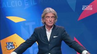 """Lazio, Lotito: """"Gruppo compatto"""""""