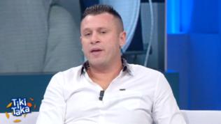"""Cassano: """"Quattro mesi che aspettiamo Sarri, alla Juve manca Chiellini"""""""
