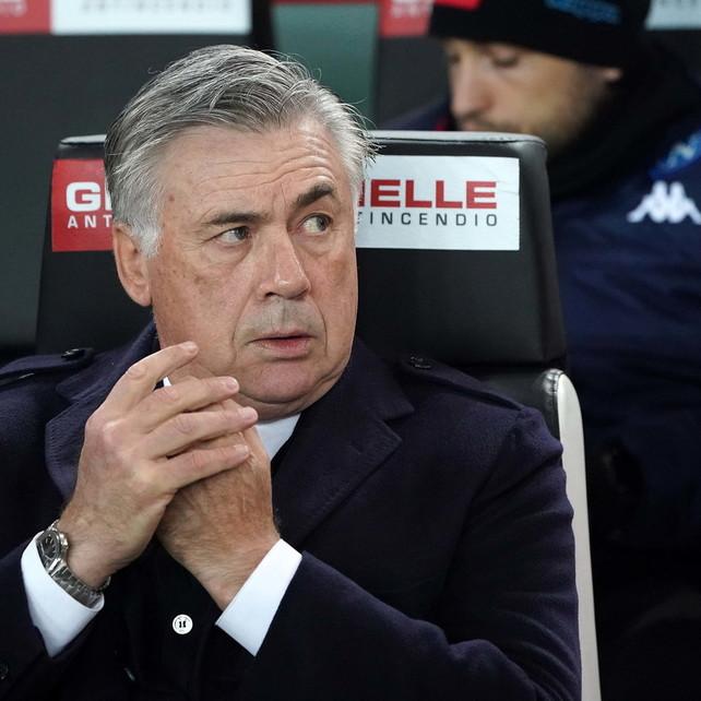 Napoli, Ancelotti al passo d'addio: Gattuso è già pronto a sostituirlo