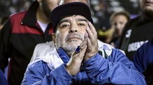 Uso illecito del nome, Maradona vince la causa contro D&G