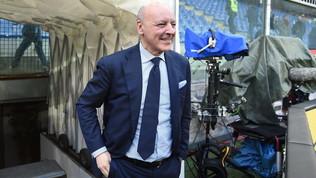 """Marotta non nega: """"Vidal nella lista dei desiderati"""""""