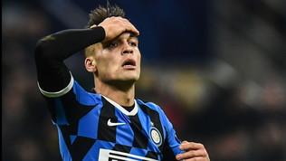 Inter, notte di rimpianti: il Barça spedisce Conte in Europa League