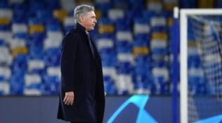 Esonerato Ancelotti, Gattuso pronto per il Napoli