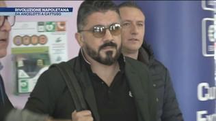 Arriva Gattuso: rivoluzione napoletana
