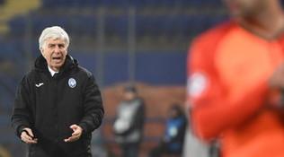 """Gasperini esulta: """"Risultato grandioso, vittoria per tutta Bergamo"""""""