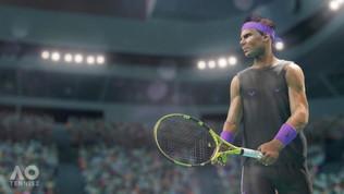 AO Tennis 2: la caccia al Grande Slam riparte da Melbourne