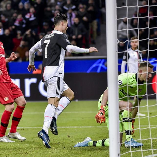 Dybala inventa, CR7 e Higuain finalizzano: la Juve chiude in bellezza a Leverkusen