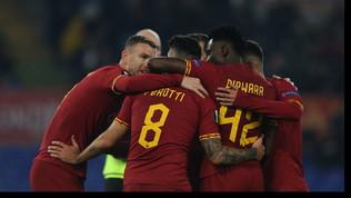 Alla Roma basta un pari per i sedicesimi: Fonseca passa come secondo nel girone