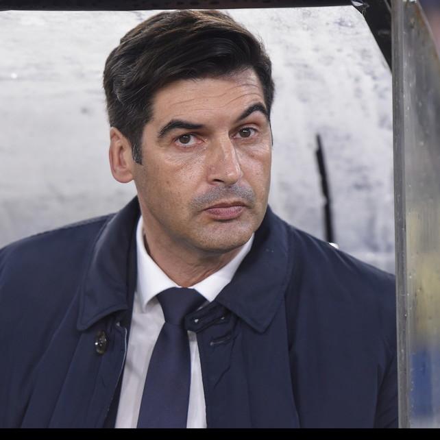 """Fonseca: """"Atteggiamento sbagliato, così non si vince l'Europa League"""""""