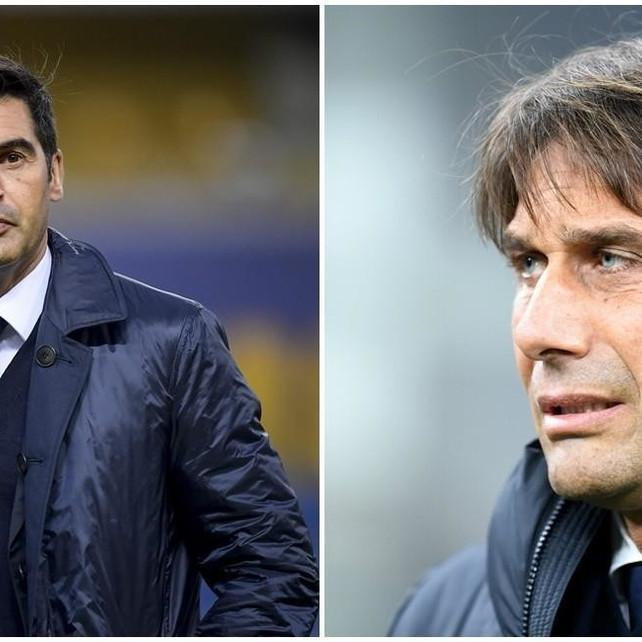 Inter, pericoli Cutrone e André Silva   Roma, da evitare le inglesi