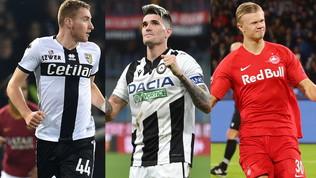 Il doppio gioco Inter: due rinforzi subito, già al lavoro per l'estate