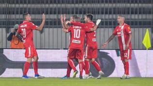 """""""Perdete o muori"""": minacce al calciatore, il Monza denuncia"""