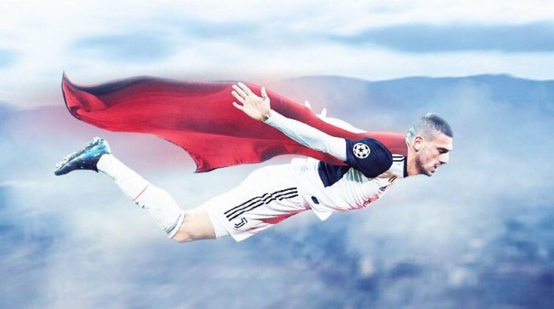 Demiral &egrave; stato uno dei grandi protagonisti della vittoria in Champions della Juve a Leverkusen. Contro il Bayer il turco ha colpito tutti con la sua esplosivit&agrave;, ma a lasciare il segno sui social &egrave; stato soprattutto un suo intervento diventato subito virale...<br /><br />