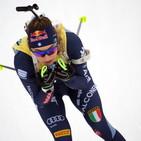 Biathlon, la Wierer concede il bis in Austria